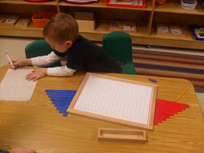 geometry in montessori essay Maria montessori essay, - dissertation defense presentation template your order will be assigned to a competent writer who specializes in your field of study.